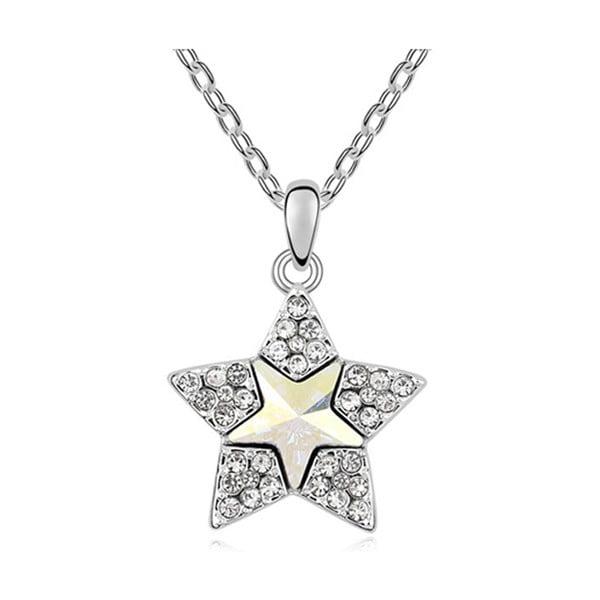 Naszyjnik z kryształami Swarovski Elements Crystals Marielle