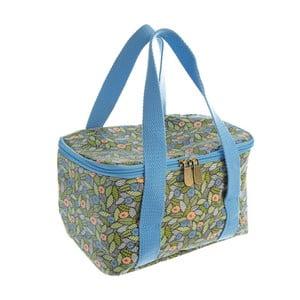Chladící taška se světle modrým popruhem Premier Housewares Felicity