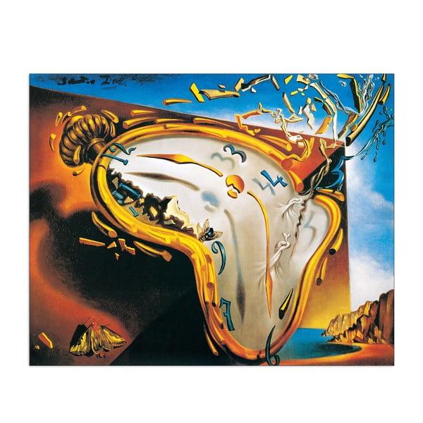 Obraz Dalí - Die Weiche, 1937, 75x60 cm
