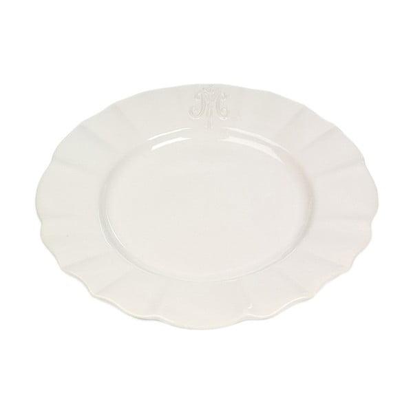 Malý keramický talíř J-Line