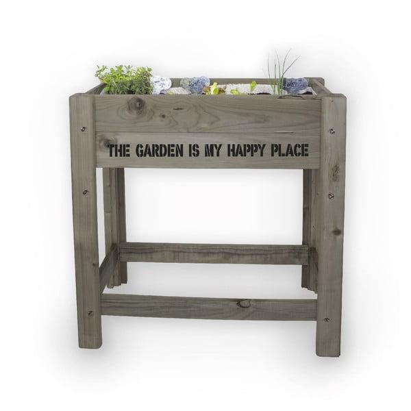 Stojan na květiny Happy Place