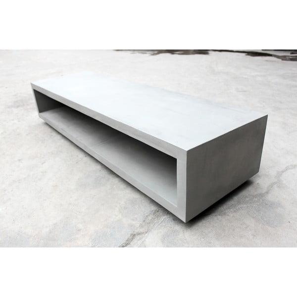 Betonový konferenční stolek Lyon Béton Monobloc