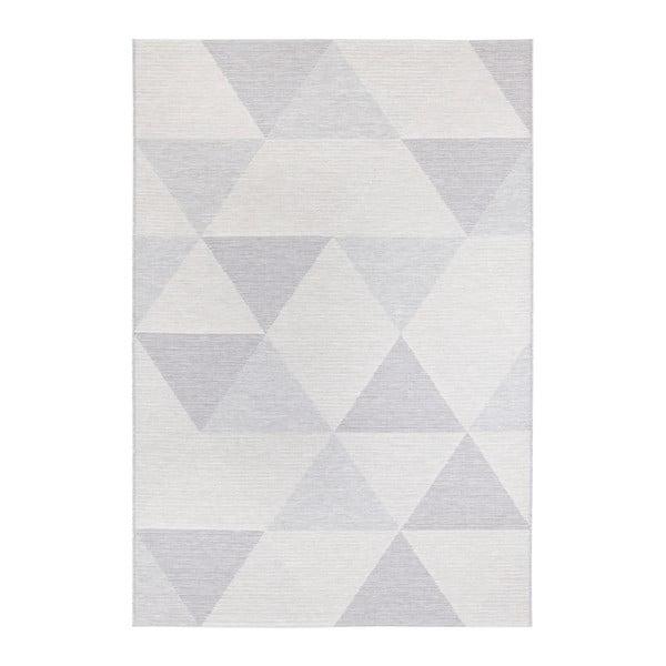 Světle šedý koberec vhodný i na ven Elle Decor Secret Sevres, 160 x 230 cm