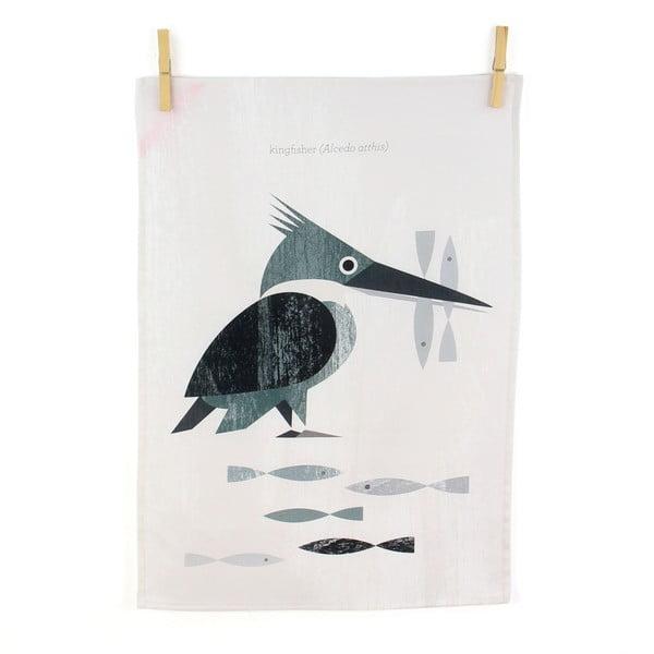 Set dvou utěrek Kingfisher