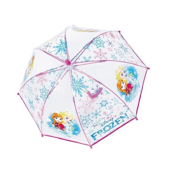 Dětský deštník Ambiance Frozen Elsa