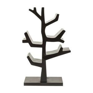 Stojan na časopisy/knihovna Kare Design Tree