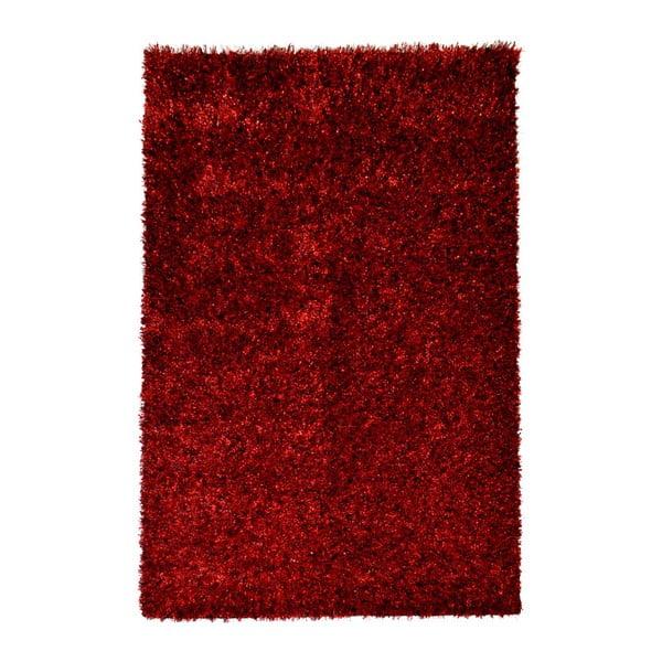 Koberec Damru Red, 120x180 cm