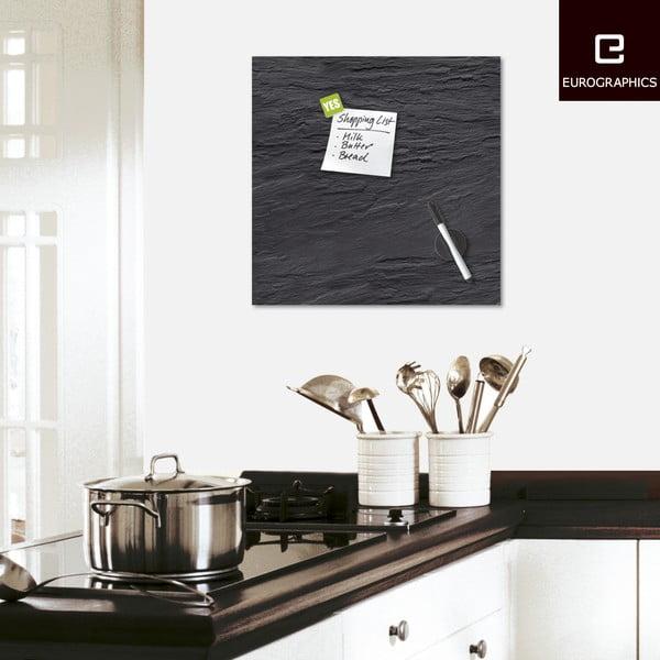Magnetická tabule 6293, 50x50 cm