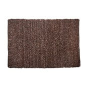 Koberec  Leather Catwalk Brown, 140x200 cm
