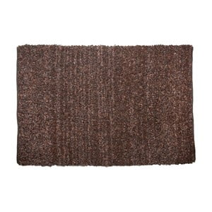 Koberec  Leather Catwalk Brown, 140x200 cm