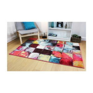 Koberec Flair Rugs Radiant Abstract, 150 x 80 cm