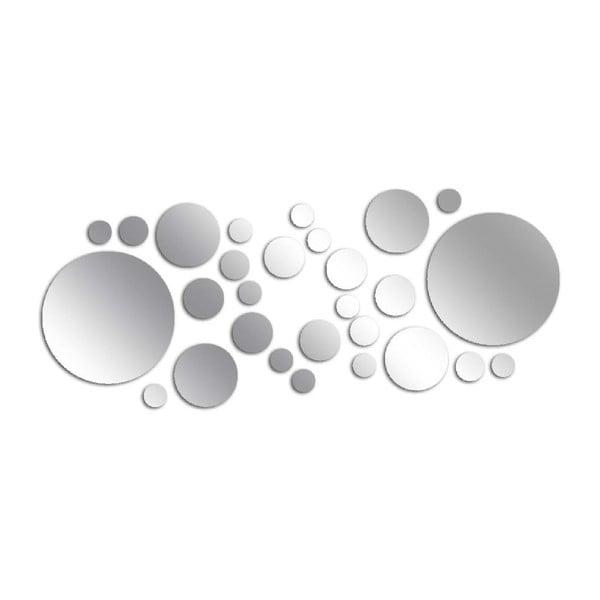 Dekorativní zrcadlo Huddle Circle