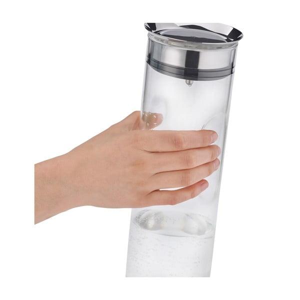 Szklana karafka na wodę WMF Motion, 0,8 l