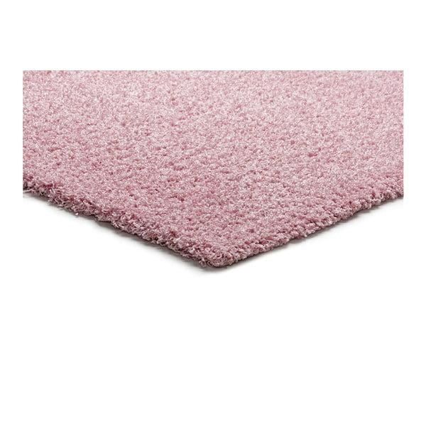 Růžový koberec Universal Hanna, 120x170cm