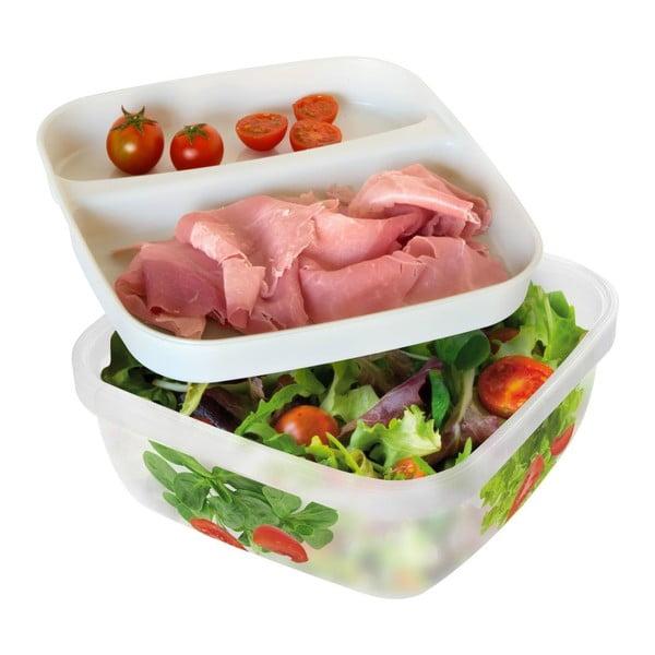 Chladící box na svačinu Fresh, 1,5 l