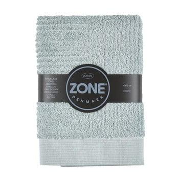 Prosop Zone Classic, 50 x 70 cm, gri - verde imagine
