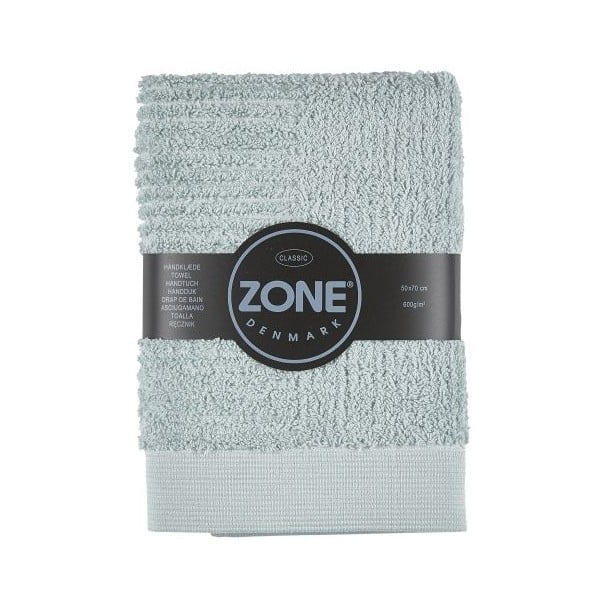 Prosop Zone Classic, 50 x 70 cm, gri - verde