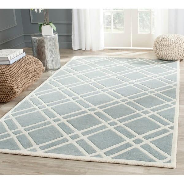 Vlněný koberec Cameron, 152x243 cm