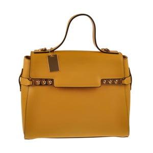 Žlutá kabelka Matilde Costa Albury