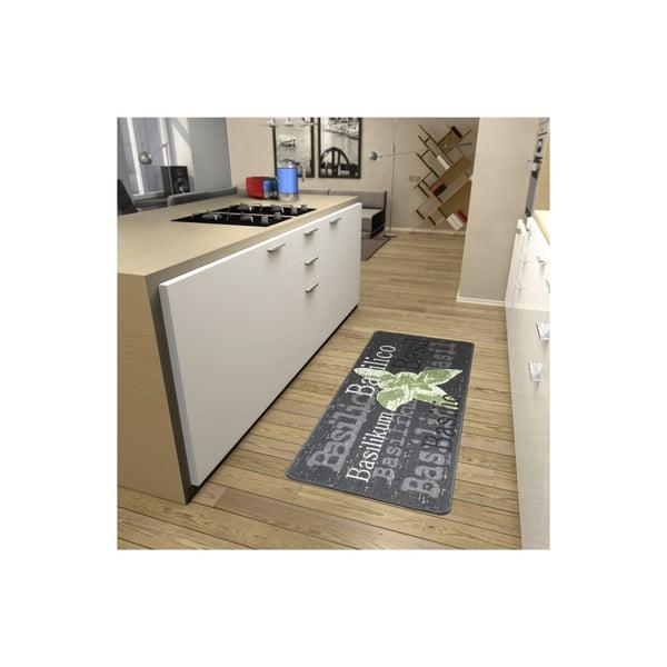 Kuchyňský koberec Basil, 80x200 cm