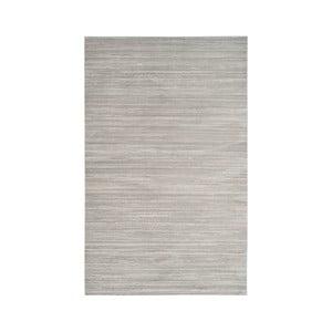 Šedý koberec Safavieh Sabine Vintage, 152x243cm