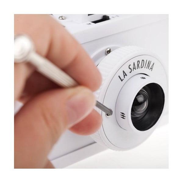 Lomography foťák La Sardina 'Udělej si sám' edice