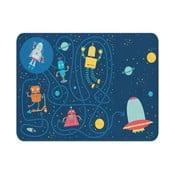Dětský koberec OYO Kids In Space, 140 x