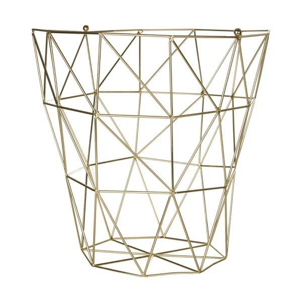 Coș depozitare Premier Housewares Vertex, ⌀ 33 x 31 cm