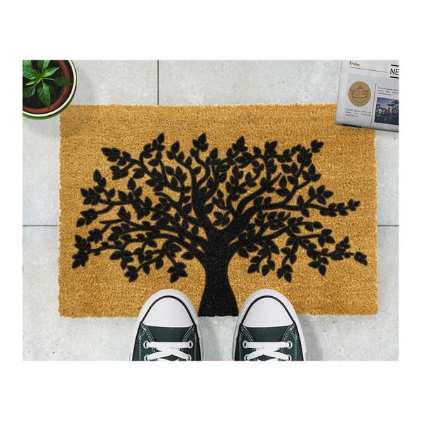 Rohožka Artsy Doormats Tree of Life, 40 × 60 cm