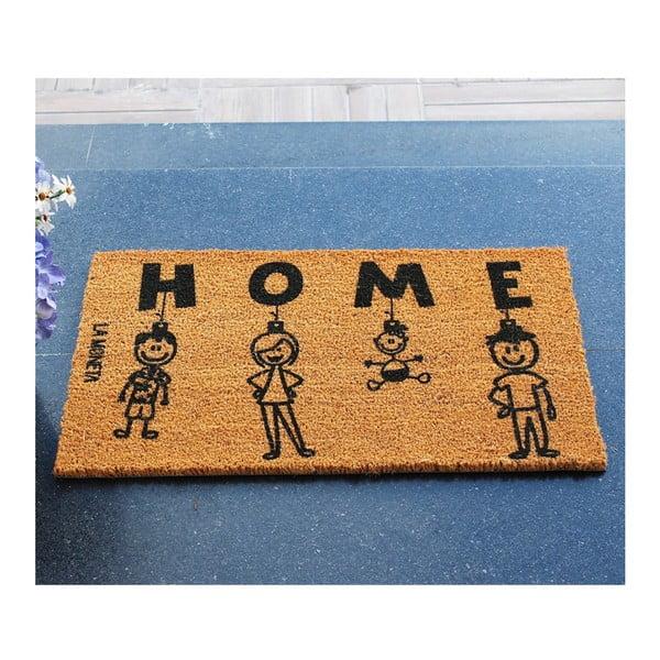 Rohožka Doormat Home, 70 x 40 cm