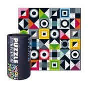 Puzzle Remember Symbols