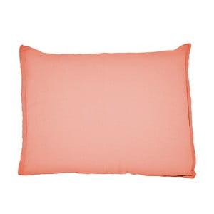Oranžovo-růžový povlak na polštář Opjet Ville, 35 x 50 cm