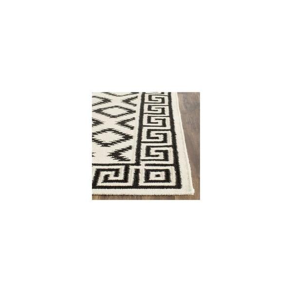 Vlněný koberec Madison 76x243 cm
