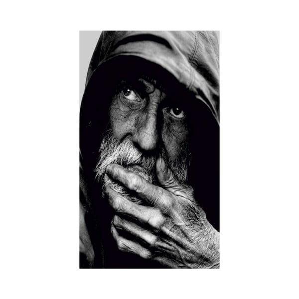 Obraz Black&White no. 6, 41x70 cm