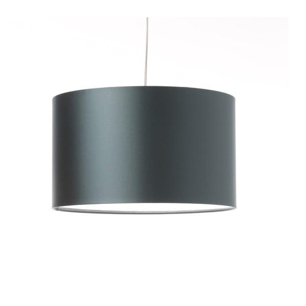 Modré stropní světlo 4room Artista, variabilní délka, Ø 42 cm
