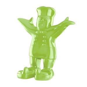 Stojan na kuchařku/tablet Claude, zelený