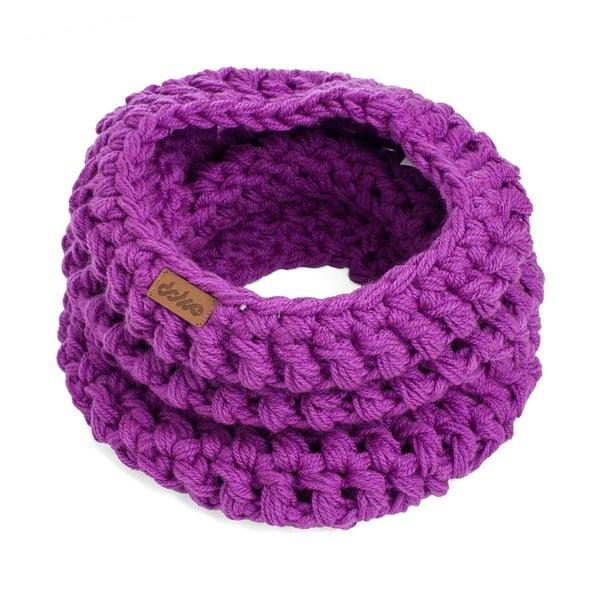 Fular circular tricotat manual DOKE Lilo