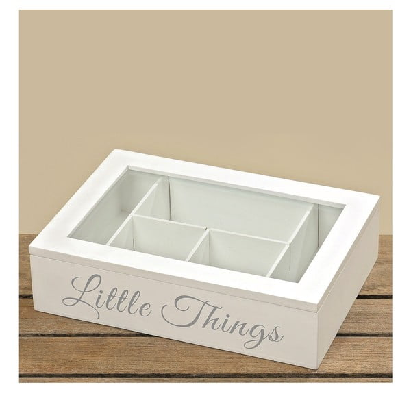 Box Boltze Little Things