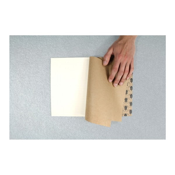 Recyklovaný zápisník s tečkami Calico Sture