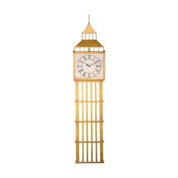 Ceas de perete Mauro Ferretti Big Ben, 21,5 x 100 cm imagine