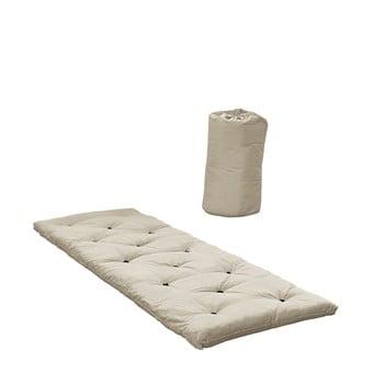 Pat pentru oaspeți tip saltea Karup Design Bed in a Bag Beige de la Karup Design