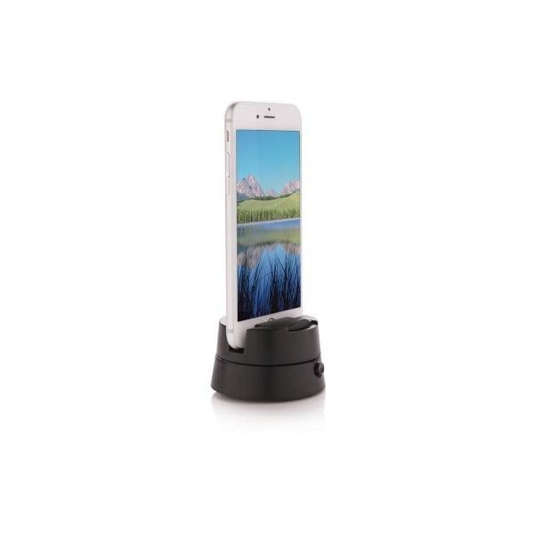 Suport pentru telefonul mobil XD Design Panorama, negru