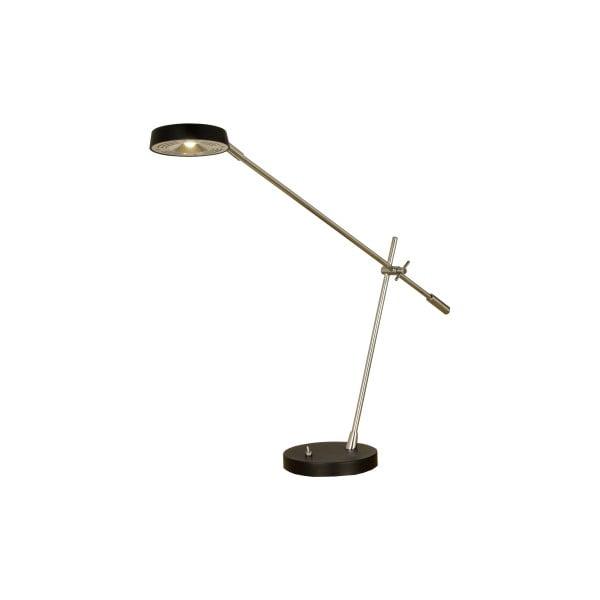 Stolní lampa Aneta Master Black