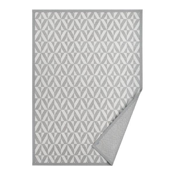 Püha bézs, mintás kétoldalas szőnyeg, 140 x 70 cm - Narma