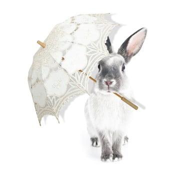 Autocolant pentru perete Dekornik Harry Is Singing In The Rain 90 x 115 cm
