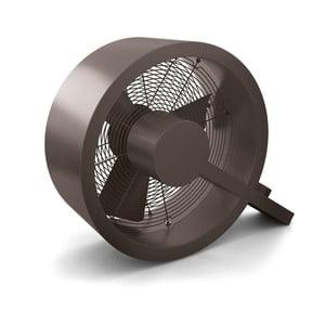 Bronzový podlahový větrák Stadlerform Q