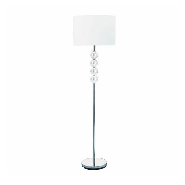 Stojací lampa White Shade