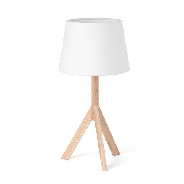Stolní lampa Hat Bianco