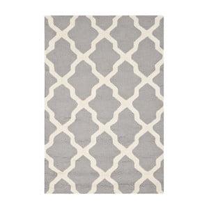 Vlněný koberec Safavieh Ava, 91x152cm