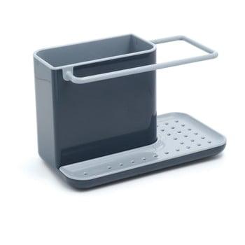 Suport pentru chiuveta de bucătărie, Joseph Joseph Caddy Sink Tidy, gri